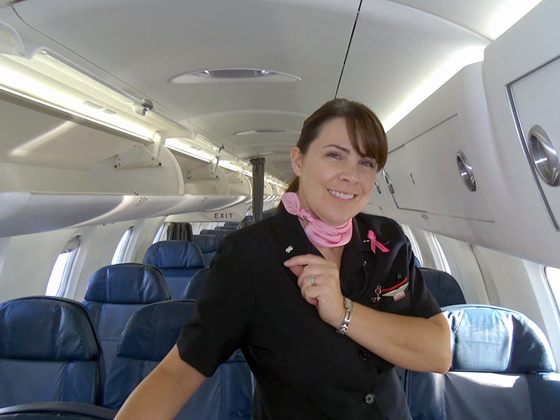 How to Become A Flight Attendant: What You Need to Know